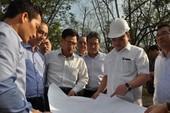 3.300 hộ dân bị giải tỏa trắng cho sân bay Long Thành