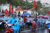 Bình Dương: Kêu gọi người dân tuần hành kiềm chế, không bị kích động