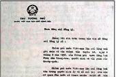 Công hàm 1958 và vấn đề chủ quyền ở Hoàng Sa-Trường Sa