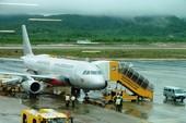 Máy bay Jetstar bị mất liên lạc với đài chỉ huy