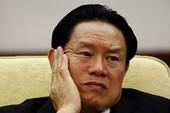 Trung Quốc điều tra nguyên Bộ trưởng Công an Chu Vĩnh Khang