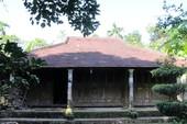 Ngôi làng cổ 500 tuổi đẹp như tranh của Việt Nam