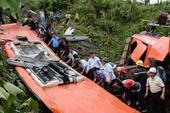 Bồi thường 1 tỷ đồng cho các nạn nhân vụ tai nạn ở Lào Cai