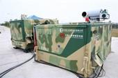 Trung Quốc khoe vũ khí laser nhân dịp hội nghị APEC