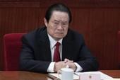 Trung Quốc bắt cựu bộ trưởng công an vì để lộ bí mật quốc gia