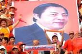 Dấu ấn của ông Nguyễn Bá Thanh với bóng đá Đà Nẵng