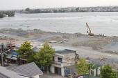 Công văn hỏa tốc về dự án 'lấp sông Đồng Nai'