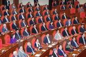 Giới thiệu nhân sự đủ tiêu chuẩn tham gia Bộ Chính trị khóa XII