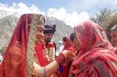 'Bà mối' nhà báo và cuộc tình duyên từ Pakistan