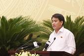 Chủ tịch Hà Nội: 5 năm tới, người dân có thể uống nước máy tại vòi