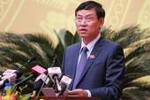 Chánh án TP Hà Nội: Đầu năm sẽ xét xử Trịnh Xuân Thanh