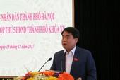 Chủ tịch Hà Nội: Vụ Mường Thanh, hơn 20 cán bộ bị xử lý