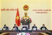Thành lập TP Phúc Yên thuộc tỉnh Vĩnh Phúc