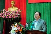 Bí thư Hà Nội yêu cầu xử nghiêm chung cư vi phạm PCCC