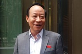 Tướng Lê Quý Vương: Không nên để 'hiệp sĩ' hoạt động đơn độc