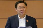 Phó Thủ tướng Vương Đình Huệ: Chống tham nhũng đạt lợi ích kép
