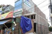 10 lãnh đạo thanh tra xây dựng Hà Nội bị kỷ luật