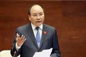 Thủ tướng: 'Không tái diễn vụ đổi 100 USD bị phạt 90 triệu'