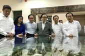 Sở Nội vụ Hà Nội bác đề xuất tuyển công chức của Sở QH-KT