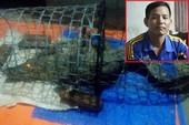 Lời kể rùng mình vụ bắt cá sấu 30kg ngay giữa Hà Nội