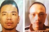 Khởi tố 3 công an vụ 2 tử tù khoét tường bỏ trốn