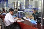 Bộ Công an khởi tố vụ án hình sự tại BHXH Việt Nam
