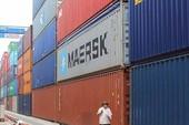 Tổng cục Hải quan nói về 213 container mất tích