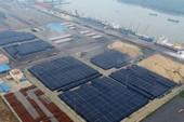 Thông tin mới về kho nhôm Trung Quốc tại Vũng Tàu