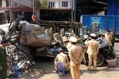 Tai nạn kinh hoàng, 14 người thương vong