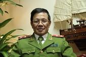 Chưa có động thái tố tụng nào với tướng Phan Văn Vĩnh