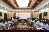 Thanh tra về quản lý đất đai, khoáng sản tại Phú Thọ