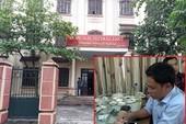 Cựu nhà báo Lê Duy Phong đối mặt mức án 7-15 năm tù