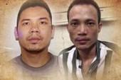 Kế hoạch vượt ngục 'không tưởng' của hai tử tù ma túy
