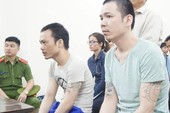 Hai tử tù khoét tường vượt ngục bị tuyên án cao hơn đề nghị
