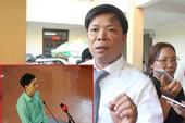 Luật sư của BS Lương nói về việc thân chủ dùng quyền im lặng