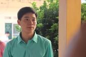 Được người nhà nạn nhân mong vô tội, BS Lương nói rất xúc động