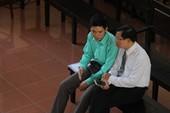 Bác sĩ Hoàng Công Lương vẫn bị cáo buộc hình sự