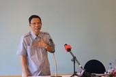 Ông Nguyễn Minh Mẫn làm trưởng 1 đoàn thanh tra