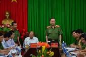 Bộ trưởng Tô Lâm chỉ đạo xử lý vụ gây rối ở Bình Thuận