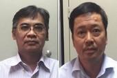 Bộ Công an bắt giam 1 loạt nguyên lãnh đạo công ty dầu khí