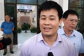 Sẽ đề nghị chấm thẩm định 1 số bài thi môn Văn ở Lạng Sơn