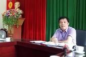 Phó giám đốc Sở GD nói về điểm thi bất thường ở Sơn La