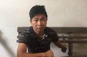 Bắt 2 nghi phạm cướp giật đồ của nữ phóng viên báo Lao Động