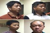 2 giám đốc nhập phế liệu vào Việt Nam bị bắt giữ