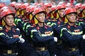 Hà Nội: Sáp nhập Cảnh sát PCCC vào Công an TP