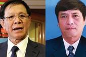 Nguyễn Văn Dương khai biếu tiền tỉ cho công an