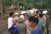 1 kỹ sư Ý bị đá đè tử vong khi đi làm về ở Yên Bái