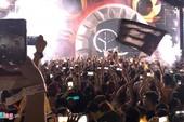 Trả tự do cho giám đốc tổ chức nhạc hội có 7 người chết