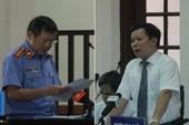 Tranh cãi 'nảy lửa' vụ cán bộ kiểm lâm tông chết cảnh sát