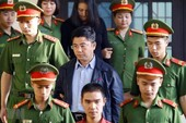 Nguyễn Văn Dương khai về bữa tiệc rượu trị giá hơn 10 tỉ đồng